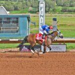 Stakes Winners Bella Dona, Mark's Warrior Headline $242,349 New Mexico State Fair Thoroughbred Futurity