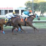 Full Field of 12 Entered in 7-Furlong, $100,000 O.D. McDonald Stakes