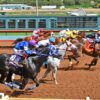 Eight New Mexico-Bred Sprinters Entered in Ruidoso Downs' Jess Burner Stakes